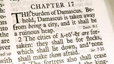 profetie siria