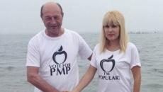 Basescu si Udrea
