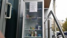 frigider comunitar