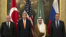 intalnire Viena, criza Siria