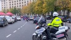 politist mort