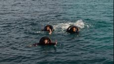 Imigranti in Marea Mediterana