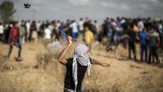 proteste fasia gaza