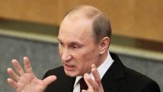 Putin nervos