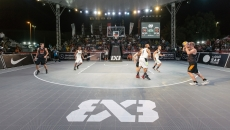 FIBA 3x3 World Tour Final