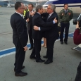 Dacian Cioloș și Jean Claude Juncker