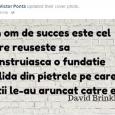 Victor Ponta, mesaj pe Facebook
