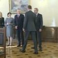 Consultări Iohannis-PSD