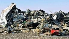 Un avion rusesc s-a prabusit in Egipt