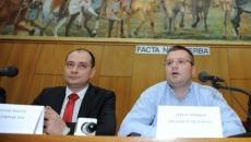 Stefan Spiridon, desemnat temporar viceprimar al sectorului 4