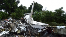 Un avion rusesc s-a prabusit in Sudanul de Sud