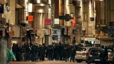 Saint Denis, Franta