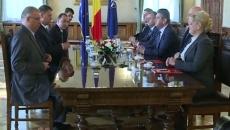 Consultări Iohannis - UNPR