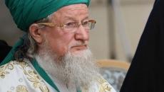 muftiu Rusia