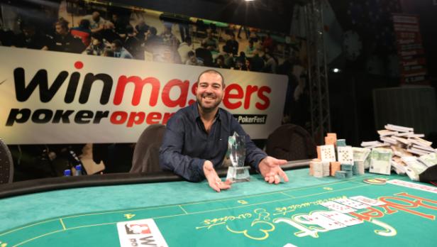 castigator poker