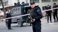 Poliţie Turcia