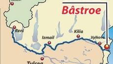 Canalul Bâstroe