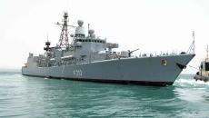 fregata augsburg