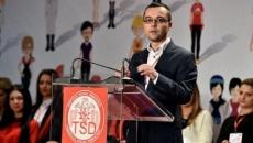 Gabriel Petrea, preşedintele TSD