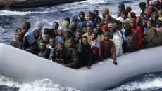 migranti libia italia mediterana