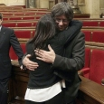 marcela topor si Carles Puigdemont