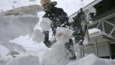Furtună de zăpadă SUA