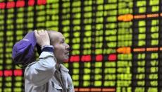 bursa China