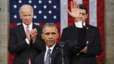 Barack Obama, discurs Starea Natiunii