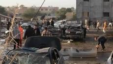 libia atac bomba