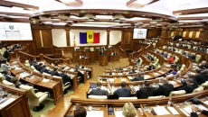 parlament moldovaa