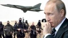 Putin isis