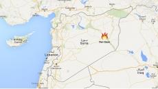 harta siria
