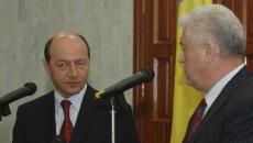 Basescu - Voronin