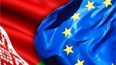 Belarus UE
