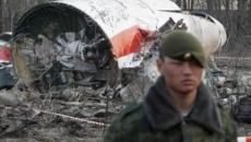Accident Smolensk