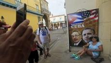 Obama in Cuba