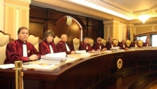 Curtea Constitutionala