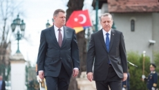 Erdogan Iohannis