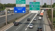 autostrada Franta