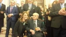 Alina Gorghiu si Mircea Ionescu Quintus