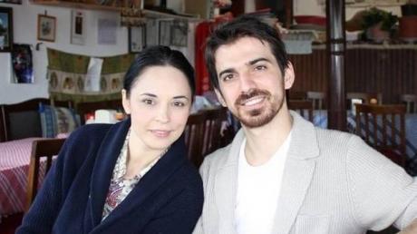 Andreea Marin divorţează de Tuncay Ozturk. Vedeta a anunţat decizia pe Facebook