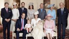 familia britanica