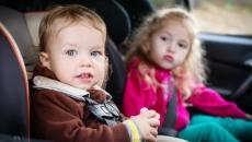 Scauna auto pentru copii