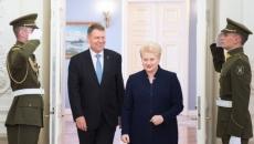 Iohannis Lituania