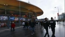 Stadion Franta