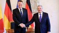 Iohannis Gauck