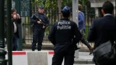 Belgia alerta bomba