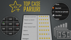 Top case de pariuri