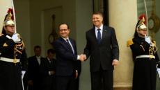 Hollande Iohannis