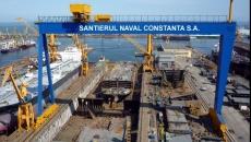 Şantierul Naval Constanţa
